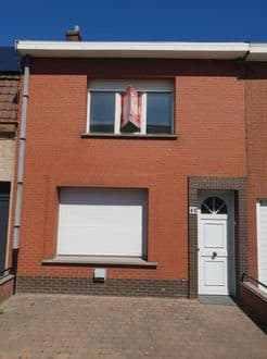 House for rent Comines