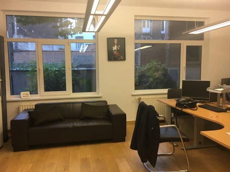 Business for rent in Anderlecht