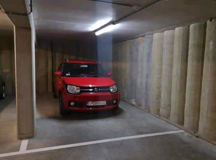 Parking space or garage<span>13</span>m² for rent Kraainem