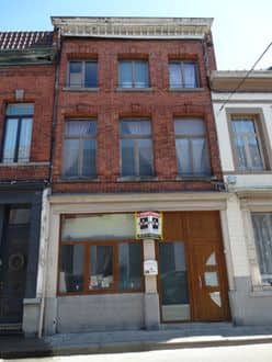 House<span>160</span>m² for rent Peruwelz