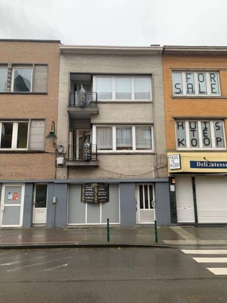 Business for sale in Neder Over Heembeek