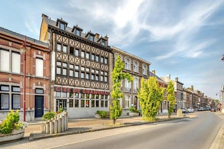 Investment property<span>520</span>m² for rent Herstal