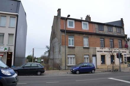 Building land<span>308</span>m² for rent