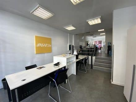 Office or business<span>150</span>m² for rent