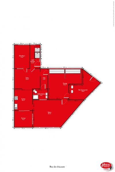 House for sale in Vottem