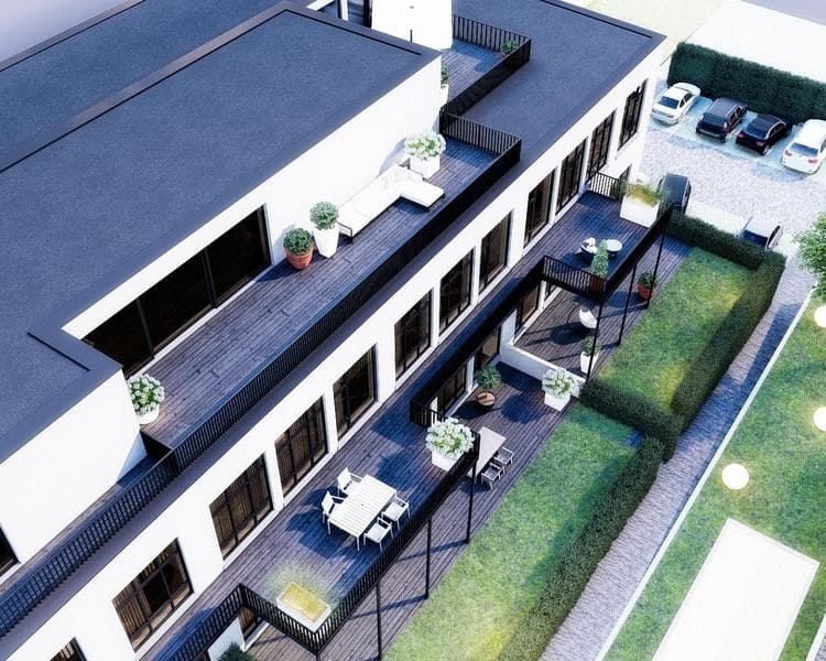 Apartment for sale in Lierde
