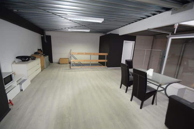 Warehouse for rent in Asse