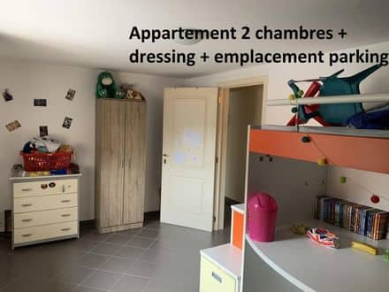 Apartment<span>100</span>m² for rent Havinnes