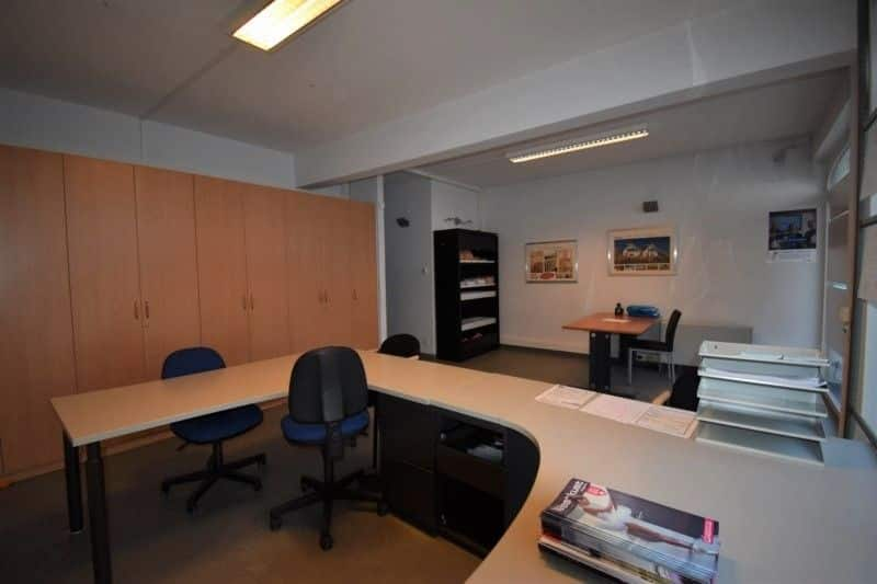 Business for rent in Oostduinkerke