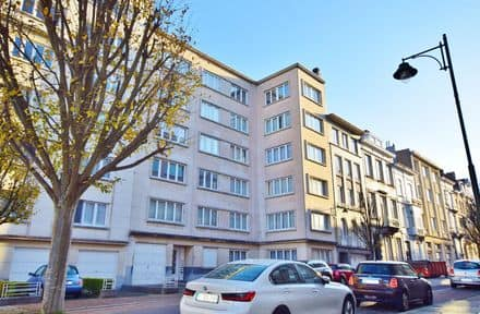 Apartment<span>119</span>m² for rent Sint Pieters Woluwe