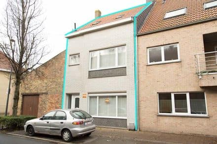 House<span>159</span>m² for rent Ostend