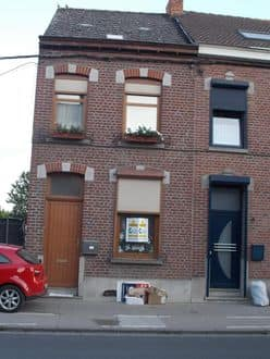 House for rent Cuesmes