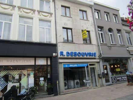 Business for rent Ronse