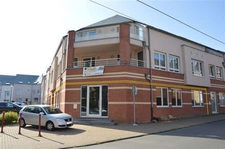 Office or business<span>122</span>m² for rent