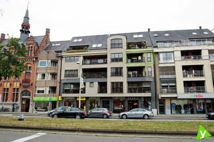 Apartment<span>96</span>m² for rent Eeklo