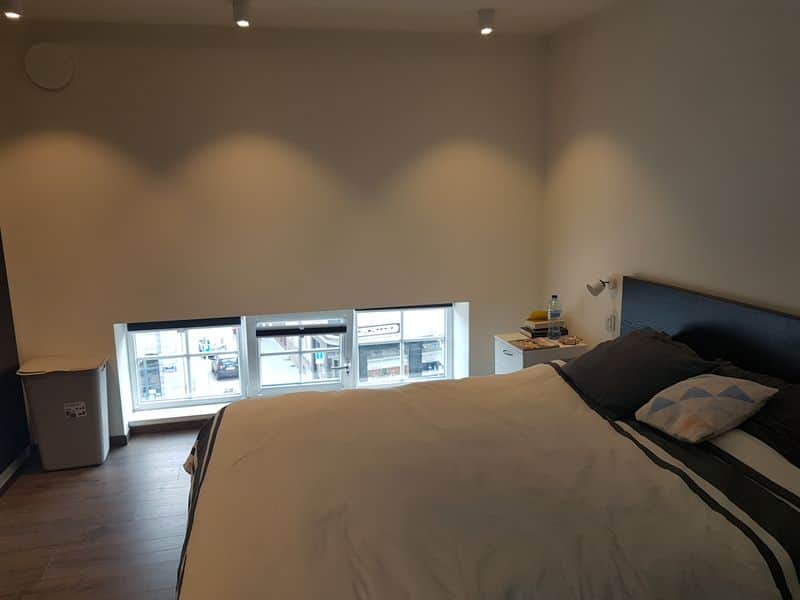 Penthouse for rent in Chimay