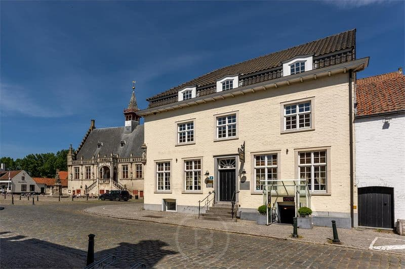 Business for sale in Damme