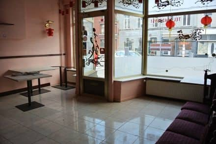 Retail space for rent Binche