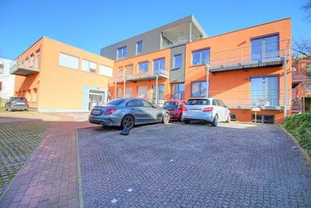 Office or business<span>11</span>m² for rent Ukkel