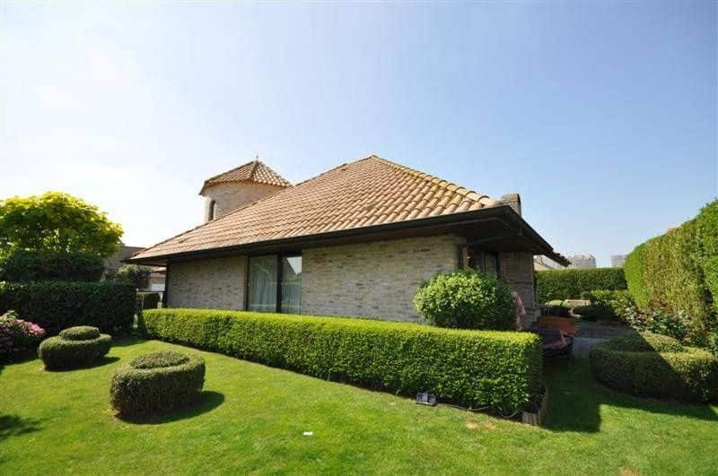 Villa for sale in Middelkerke