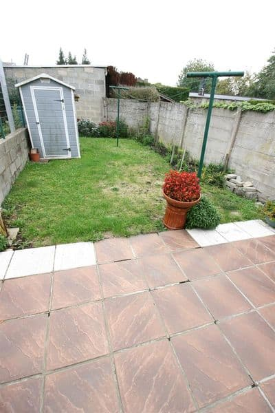 House for sale in Marcinelle