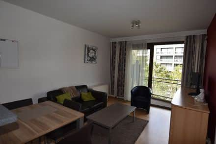 Apartment<span>38</span>m² for rent