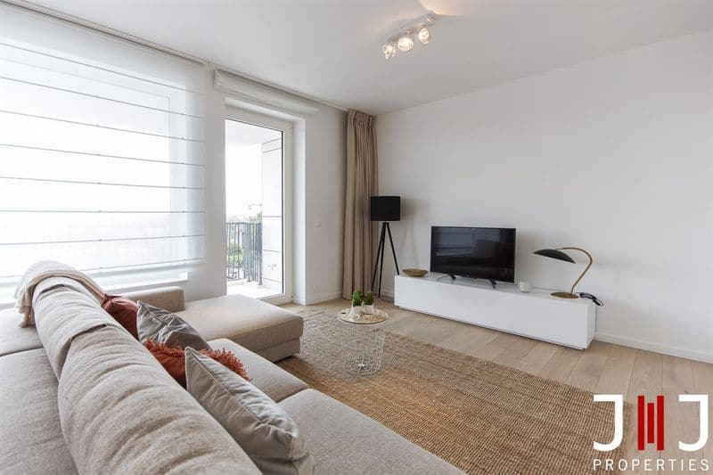 Apartment for rent in Schaarbeek