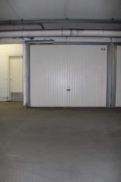 Parking space or garage for rent in Aalst