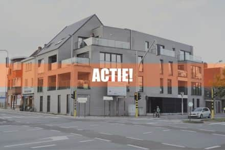 Apartment<span>91</span>m² for rent Roeselare