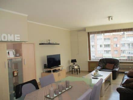 Apartment for rent Gistel