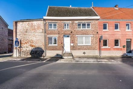 House<span>87</span>m² for rent