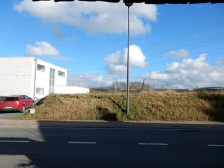 Building land<span>907</span>m² for rent