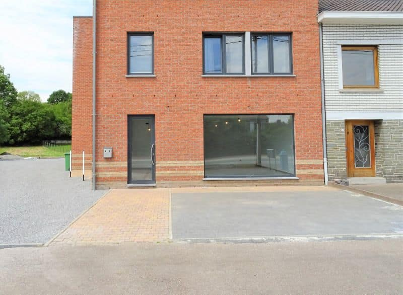 Office for rent in Haccourt