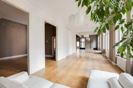 Apartment<span>300</span>m² for rent Brussels
