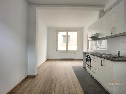 Apartment<span>47</span>m² for rent Brussels