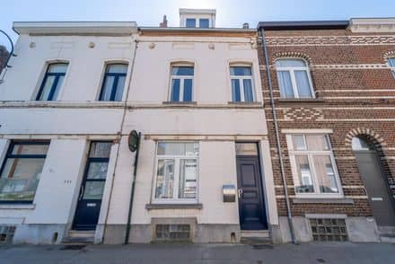 House<span>160</span>m² for rent