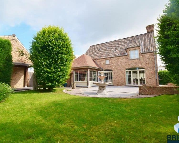 House for sale in Middelkerke