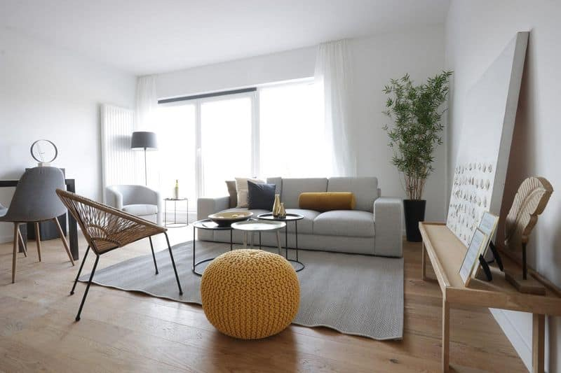 Penthouse for sale in Anderlecht