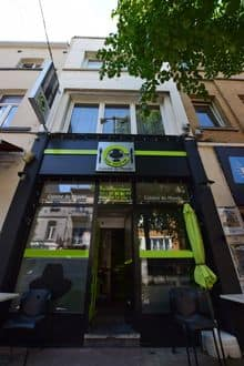 Mixed-use building<span>215</span>m² for rent
