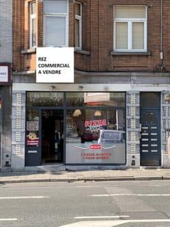 Shop<span>82</span>m² for rent