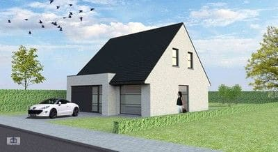 House for sale in Westouter