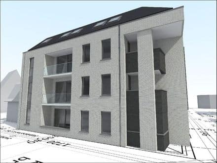 Apartment<span>94</span>m² for rent Comines Warneton