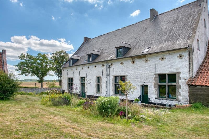 House for rent in Plancenoit