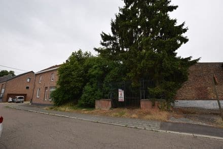 Building land<span>1025</span>m² for rent