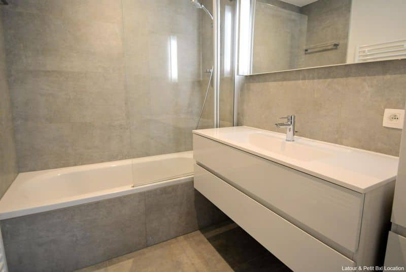 Penthouse for rent in Waterloo