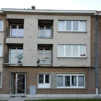 Apartment<span>70</span>m² for rent Ghent