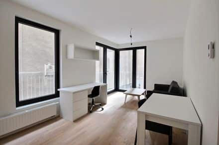 Apartment<span>40</span>m² for rent Brussels