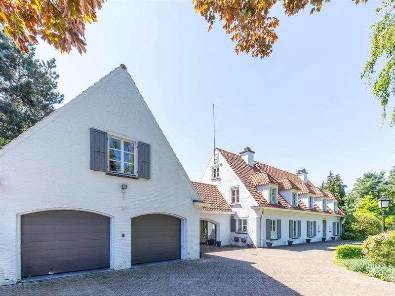 Farmhouse for sale in Overijse