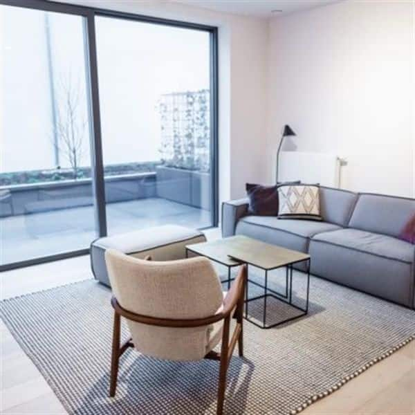 Apartment for sale in Elsene