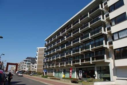 Parking space for rent Koksijde